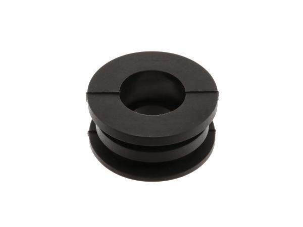 Gummi - Spannrolle für Kette Simson Sperber MS50,  10000727 - Bild 1