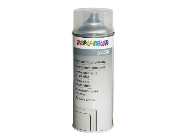Dupli-Color Kunststoffgrundierungs-Spray, transparent -  400ml,  10064908 - Bild 1