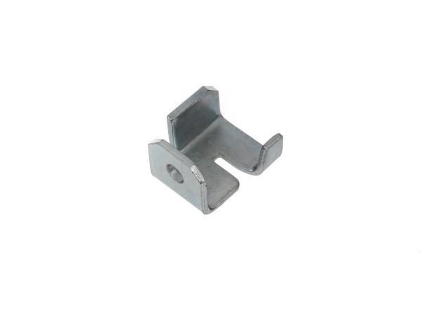 10000809 Schließhaken für Werkzeugkastenschloss - für Simson S50, S51, S70 - Bild 1