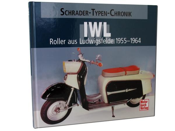 IWL - Roller aus Ludwigsfelde 1955-1964 - Frank Rönicke,  10044023 - Bild 1