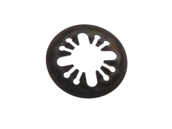 Tellerfeder 1,5mm - Simson S51, S53, SR50, KR51/2,  10002463 - Bild 1