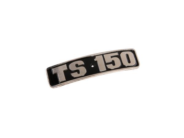 Schriftzug (Plakette aus Aluminium) TS150,  10055939 - Bild 1