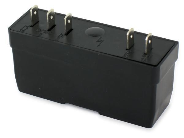 10062705 Steuerteil Elektronik 8309.12 Typ 2, OHNE Einstellung - Simson S51, S53, S70, S83, SR50, Schwalbe KR51/2 - Bild 1