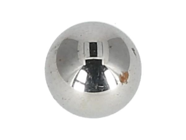 Kugel DIN5401 - 7mm II für Getriebe - für Simson S51, KR51/2 Schwalbe, S53, S70, SR50, SR50, S83,  10068561 - Bild 1