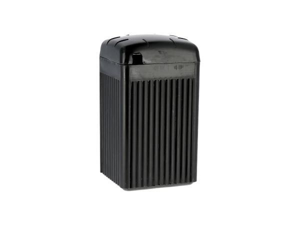 10013560 Batteriegehäuse leer, mit Deckel, für Umbausatz Wartungsfrei - Bild 1