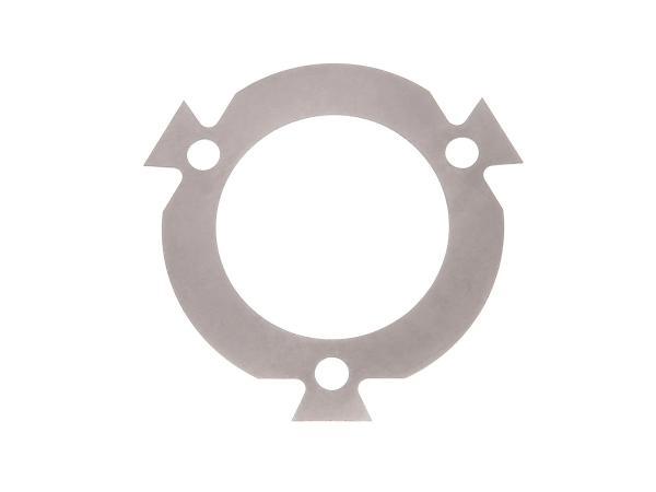 Sicherungsblech für Kettenrad an Hinterradnabe (Innendurchmesser 54mm) - für IWL TR150 Troll,  10067806 - Bild 1