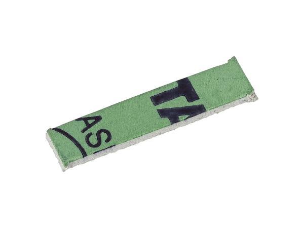 10014390 Zwischenlage für Hitzeschutz - Simson S51, S70, S53, S83 Enduro, SR50 - Bild 1