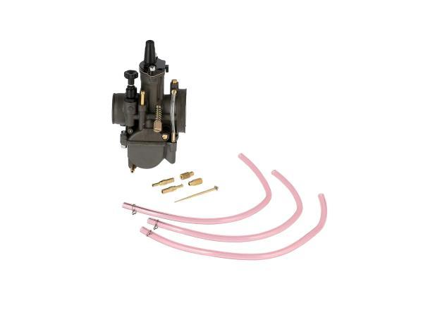 ZT Tuning Flachschieber Vergaser 28mm GEN2,  10069634 - Bild 1