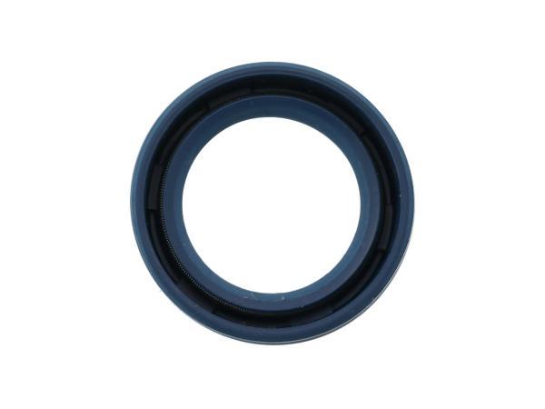 10001997 Wellendichtring 20x30x07, blau - Simson S50, S51, KR51 Schwalbe - MZ ETZ125, ETZ150 - Bild 1
