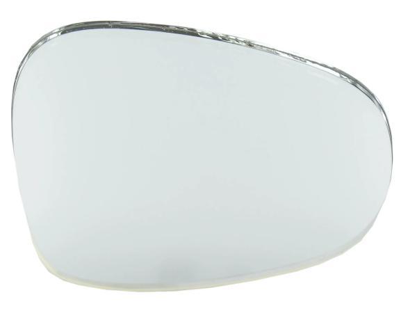Spiegelglas, Niere-eckig, links, 104 x 87mm,  10003212 - Bild 1