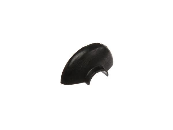 Halbschale für Federbein, groß Simson S51 Enduro,  10001114 - Bild 1