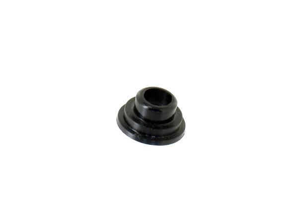 10059974 Isolierbuchse  -  Kontaktschraube Bremsschild hinten, Leerlaufkontakt Motor M541 - M574 - Bild 1