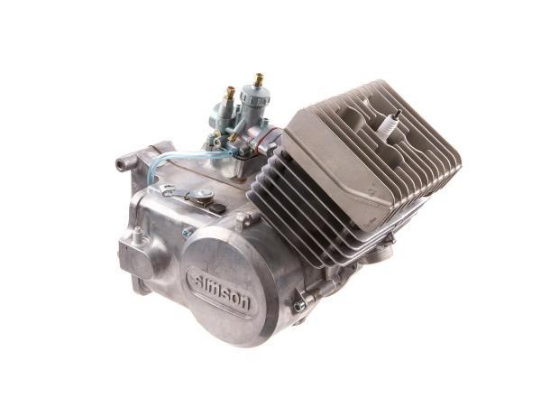 AKF Maxi-Bausatz für Tuning-Motor 50ccm, mit langem 5-Gang Getriebe und 5-Lamellen Kupplung,  GP10068516 - Bild 1