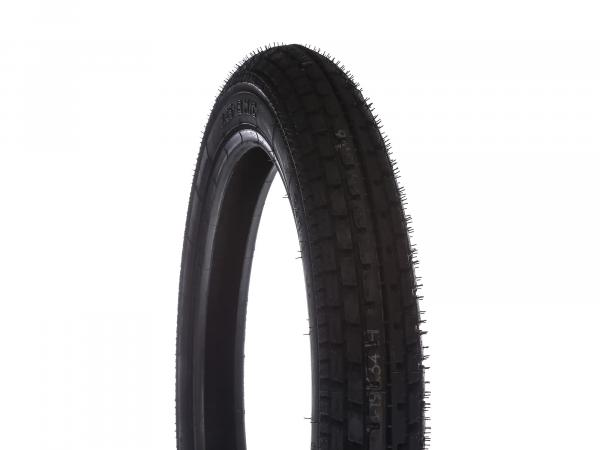 Reifen 3,25 x 19 Oldtimerprofil K34,  10003446 - Bild 1