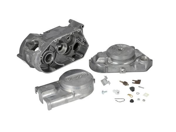 AKF Medium-Bausatz für Tuning-Motor 50ccm - 60ccm, mit langem 5-Gang Getriebe und 5-Lamellen Kupplung,  GP10068515 - Bild 1
