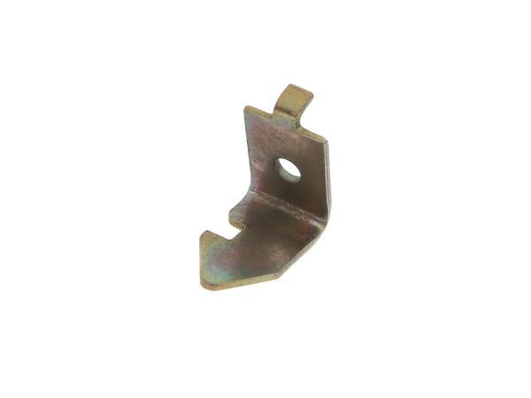 Schließhaken für Sitzbank - Simson SR50, SR80, SD50,  10005767 - Bild 1