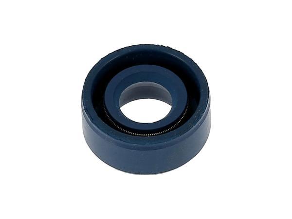 Wellendichtring 08x16x07, blau - AWO 425S,  10003622 - Bild 1