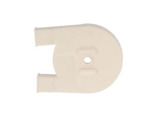 Kettenkasten mit Deckel elfenbein - für Simson S50, S51, KR51 Schwalbe, SR4,  10030815 - Bild 1