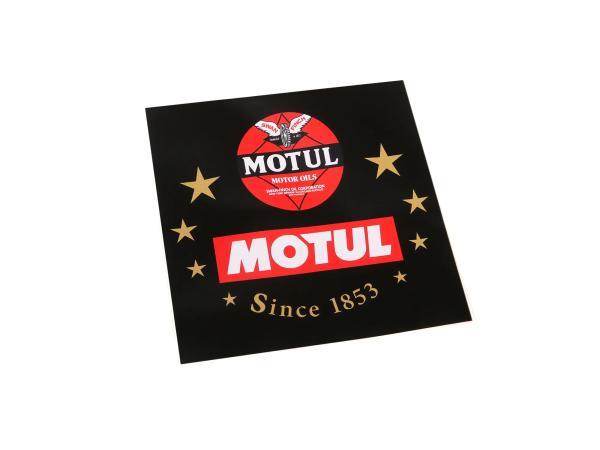 10065973 MOTUL Classic-Aufkleber - Bild 1