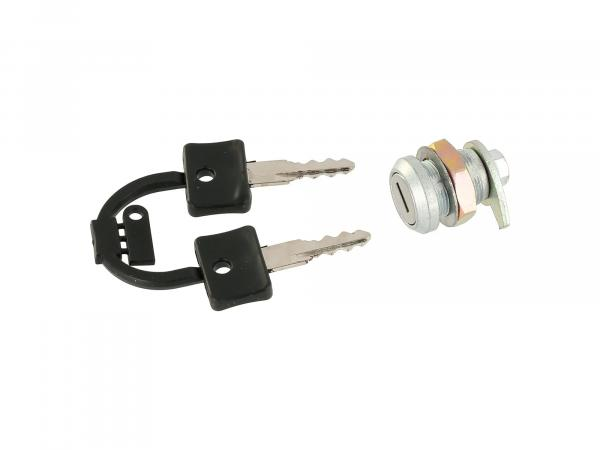 Werkzeugkastenschloss - für Simson S50, S51, S70,  10070728 - Bild 1