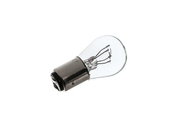 10059541 Kugellampe 6V 21/5W BAY15d von JAHN - Bild 1