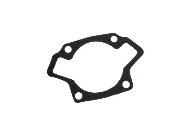 Fußdichtung für Zylinder (schwarz) - Simson S50, KR51/1,  10002508 - Bild 1
