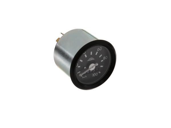 Tachometer mit Logo 100km/h-Ausführung,  10001714 - Bild 1