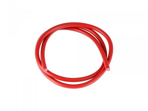 Zündkabel 1,0m Rot,  10059776 - Bild 1