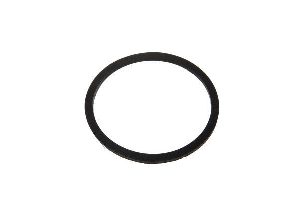 Gummidichtung Ansauganlage (Luftfilter) - für Simson KR51/1,  10064663 - Bild 1