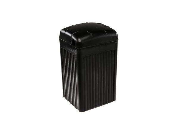 10059493 Batteriegehäuse leer, mit Deckel, Umbausatz Wartungsfrei - Bild 1