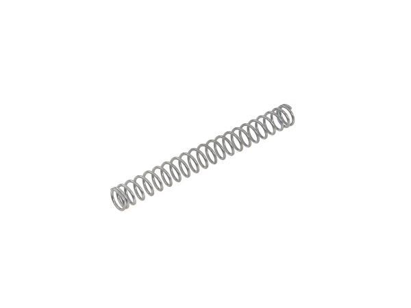 10004837 Druckfeder f. Bremsstange ETZ 125,150,250,251/301 TS 250,250/1 - Bild 1