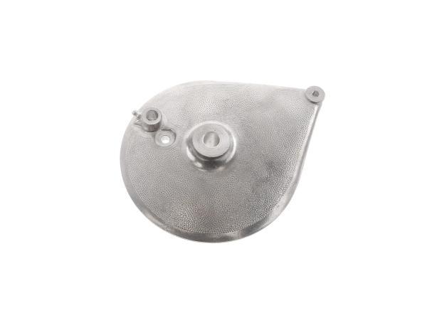 Bremsschild hinten ES175/1, ES250/1* (Ausführung mit Schmiernippel),  10066395 - Bild 1