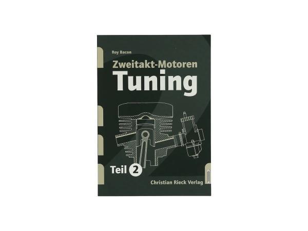 Buch - Zweitakt-Motoren Tuning - Teil2,  10070569 - Bild 1