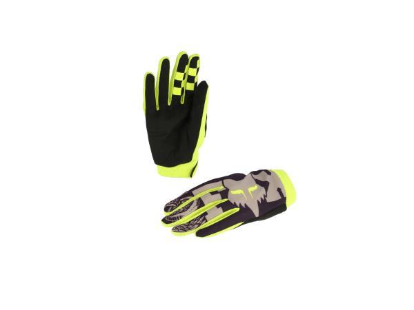1Paar Fox 180 Illmatik Handschuhe,  10071121 - Bild 1