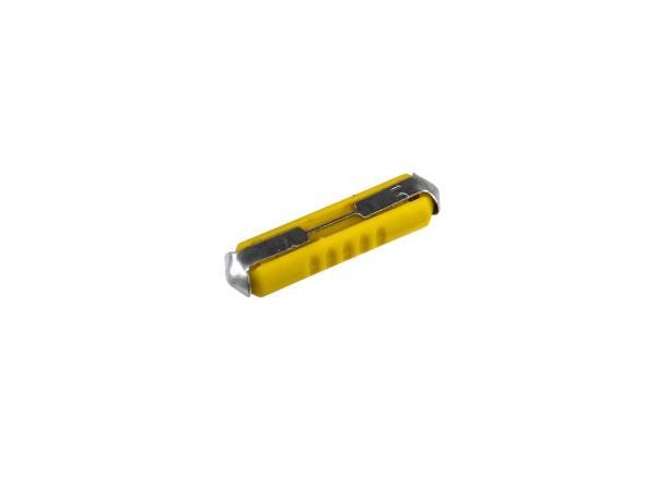 Sicherung 5A, Gelb,  10001825 - Bild 1