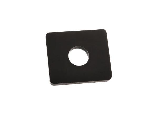 Gummiunterlage für Gepäckschiene - für MZ Seitenwagen Superelastik,  10067469 - Bild 1