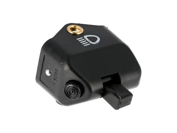 Abblendschalter mit Hupe/Lichthupe - für Simson S50, S51, KR51 Schwalbe u.a. - MZ TS, ES, ETS,  10001720 - Bild 1