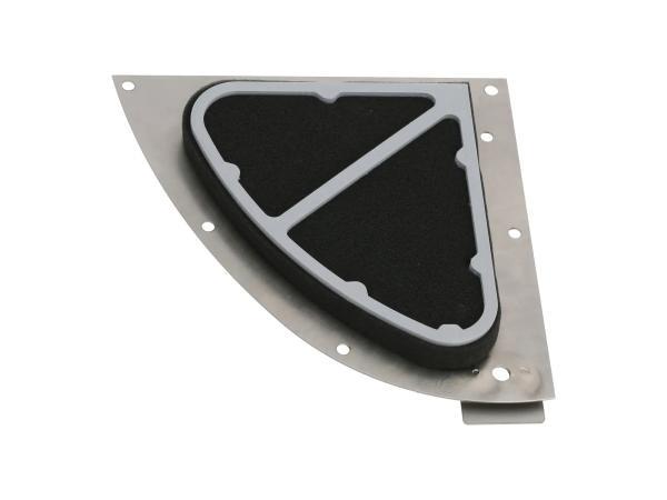 Sportluftfilter - für Simson S50, S51, S53, S70, S83,  10069900 - Bild 1