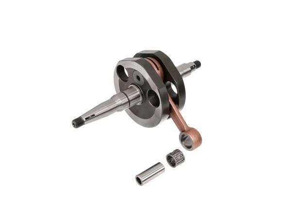 10065879 Kurbelwelle 70ccm Zylinder - Simson S70, S83, SR80 - Bild 1