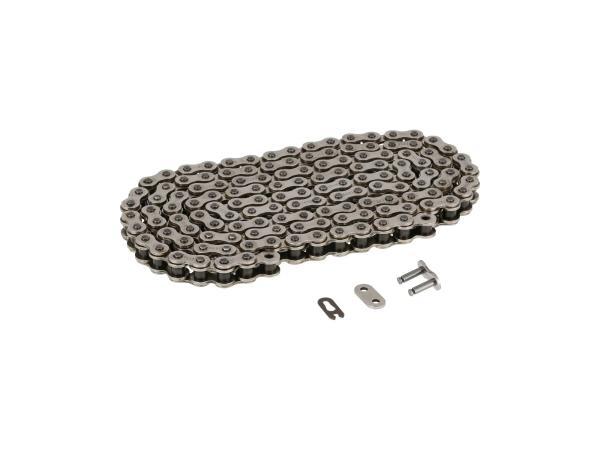 Rollenkette IRIS 420 RX, 136 Glieder, für Eigenbauten - Simson MS50,  10062973 - Bild 1