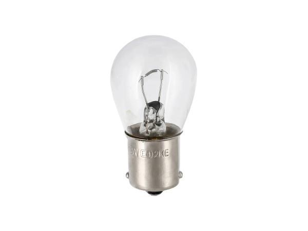 10001927 10x Kugellampe 6V 18W BA15s von AKF - Bild 4