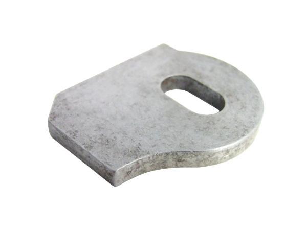 Anschweißlasche für Rahmen-Unterzugstrebe S51 Enduro,  10064682 - Bild 1