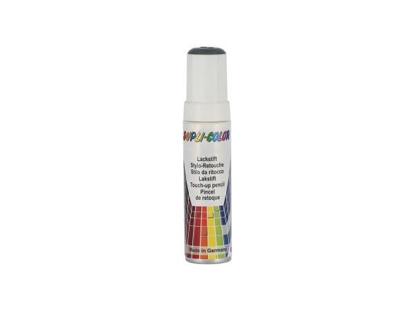 Dupli-Color Lackstift RAL 7031 blaugrau, glänzend - 12ml,  10065056 - Bild 1