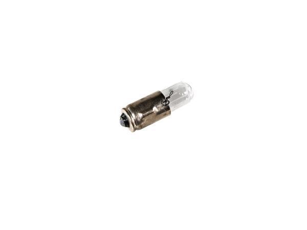 Kugellampe 6V 1,2W BA7s,  10001919 - Bild 1