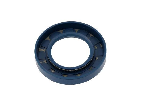 Wellendichtring 35x62x10, blau - IWL Pitty, SR56, SR59,  10038845 - Bild 1