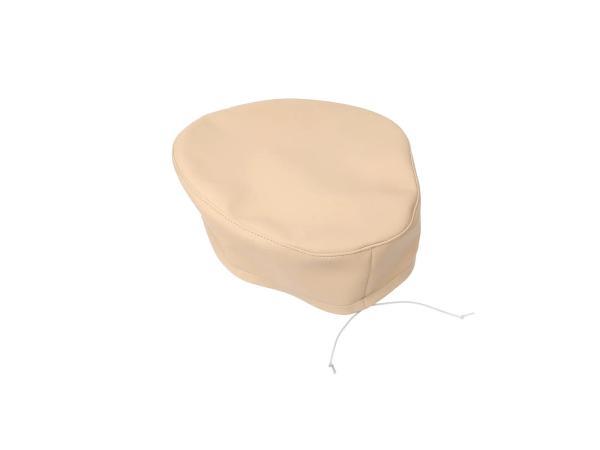 Sitzbezug (aus Kunstleder, beige mit Zugschnur gute Passform, super Optik) je Stück - für IWL,  10057028 - Bild 1