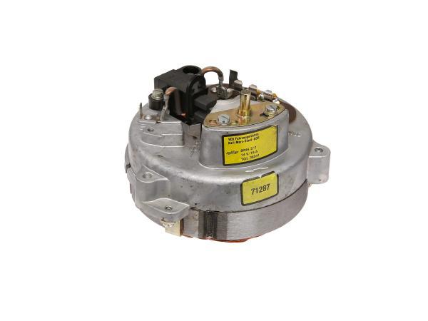 10063822 Stator m. Haltekappe 8046.2/2-200 - Drehstromlichtmaschine, elektronische Zündung - MZ ETZ - Bild 1