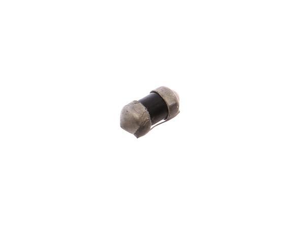 Glassicherung kurz, 25A, 5x10mm,  10066983 - Bild 1