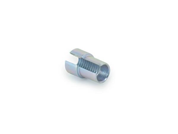 10004024 Widerlager für Seilzug (Domino Armaturen) - Bild 1