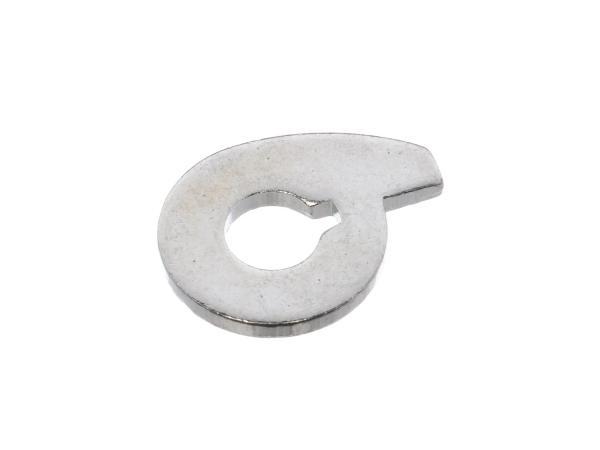 10057684 Schließzunge für Werkzeugkastenschloss - für Simson S50, S51, S70 - Bild 1